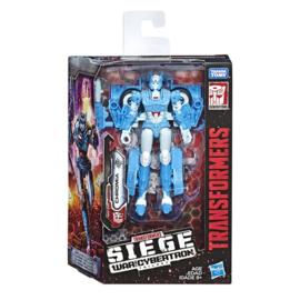 Hasbro WFC Siege Deluxe Chromia