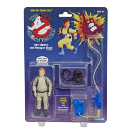 Ghostbusters Kenner Classics Stantz - Pre order