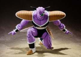 Dragonball Z S.H. Figuarts Action Figure Ginyu - Pre order