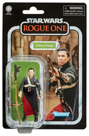Star Wars Vintage Collection AF 2020 Chirrut Imwe [Rogue One]