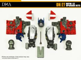 DNA DK-27 MPM-12 Upgrade Kit - Pre order