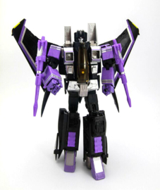 BB7 Yes Model YM-01 Skywarp