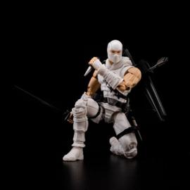 Flame Toys Furai Model G.I. Joe Storm Shadow [Model Kit] - Pre order