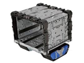 Takara Diaclone Extra Pod Grander Expansion Unit