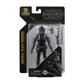 Star Wars The Black Series Archive Imperial Death Trooper 50th Ann.
