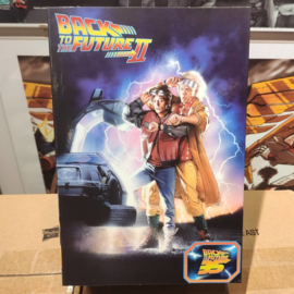 NECA Back to the Future II AF Ultimate Marty McFly