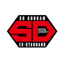 SD Ex-Standard/ Cross Silhouette