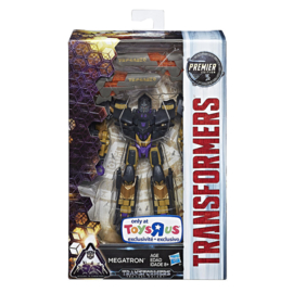 Hasbro The Last Knight - TRU Exclusive Deluxe Megatron