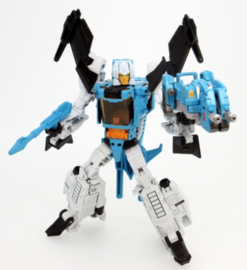 Takara Legends LG-39 Brainstorm