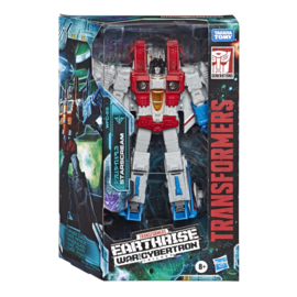 Transformers Earthrise Voyager Starscream