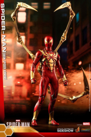 Hot Toys Marvel's Spider-Man VGM AF 1/6 Spider-Man (Iron Spider Armor) - Pre order