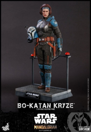 Hot Toys Star Wars The Mandalorian AF 1/6 Bo-Katan Kryze - Pre order