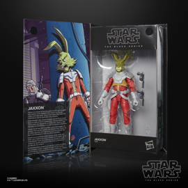 Star Wars The Black Series Jaxxon - Pre order