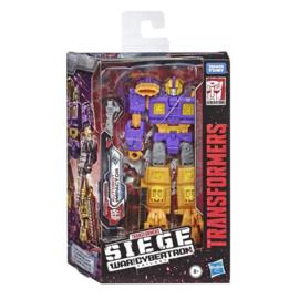 Hasbro WFC Siege Deluxe Impactor