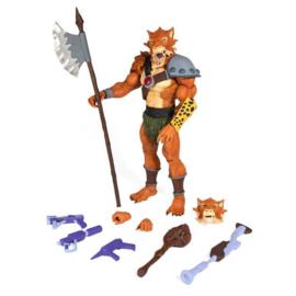 Thundercats Ultimates AF Jackalman - Pre order
