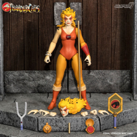 Thundercats Ultimates AF Cheetara - Pre order