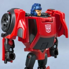 Titans Return Wave 4 Legends Roadburn