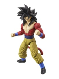 Dragon Stars Dragon Ball Super - Super Saiyan 4 Goku