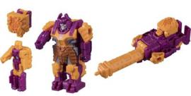 Hasbro Potp Prime Masters Quintus Prime