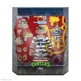 Super7 Teenage Mutant Ninja Turtles Ultimates Scratch - Pre order