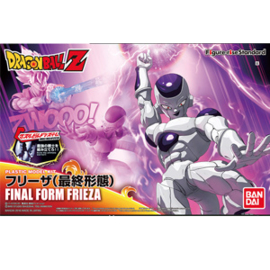 Figure-rise Dragon Ball Z Standard Final Form Frieza