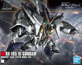 1/144 HGUC RX-105 XI Gundam