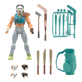 Super7 Teenage Mutant Ninja Turtles Ultimates Casey Jones - Pre order