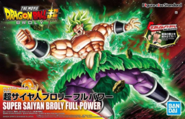 Figure-rise Dragon Ball Super Saiyan Broly [full power]
