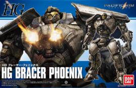 1/144 HG Pacific Rim Bracer Phoenix