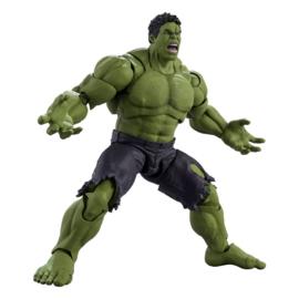 Avengers S.H. Figuarts Action Figure Hulk (Avengers Assemble Edition) - Pre order