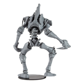 Warhammer 40k Action Figure Necron Flayed One (AP) - Pre order