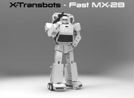 X-Transbots MX-28 Fast - Pre order