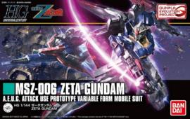 1/144 HGUC MSZ-006 Zeta Gundam [revive]