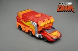 DX9 D-06 Carry
