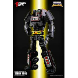 Machine Robo MR-10 Steam Robo