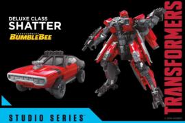 Hasbro Studio Series SS-40 Shatter