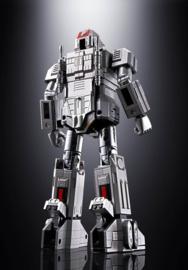 Bandai Soul Of Chogokin MegaBeast Investigator Juspion AF GX-97 Daileon - Pre order