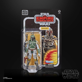 Star Wars Episode V Black Series AF 40th Ann. 2020 Boba Fett