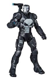 Marvel Legends The Punisher War Machine