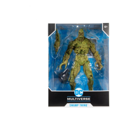 DC Multiverse Action Figure Swamp Thing - Pre order