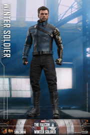 Hot Toys The Falcon and The Winter Soldier AF 1/6 Winter Soldier - Pre order
