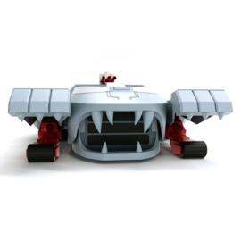Thundercats Ultimates Action Figure ThunderTank - Pre order
