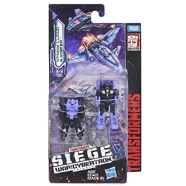 Hasbro WFC Siege Micromasters Storm Cloud