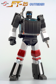 Fanstoys FT-25 Outrider - Pre order