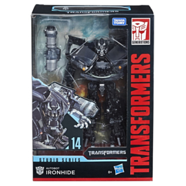 Hasbro Studio Series SS-14 Ironhide