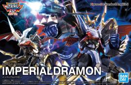 Bandai Figure Rise Digimon Imperialdramon - Pre order