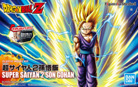 Figure-rise Dragon Ball Z Super Saiyan 2 Gohan