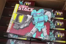 Maas Toys CT-003C Flat Stack