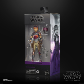 Star Wars Black Series AF Sabine Wren