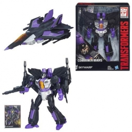Hasbro Combiner Wars Wave 5 Leader Skywarp